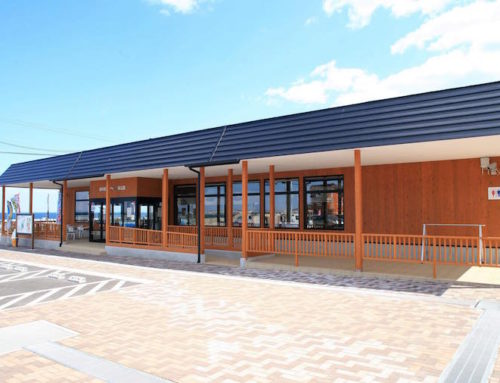 【特選求人】北海道鹿部町で道の駅の成長を加速させる地域おこし協力隊員募集!