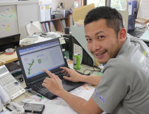 ふるさとワーホリ→地域おこし協力隊へ|小山内さんへインタビュー|沖縄ふるさとワーホリ|
