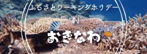 沖縄県ふるさとワーキングホリデー