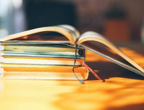 【おすすめ書籍コーナー新設記念!】今更ですが「なぜ読書が大切なのか」を考えてみました。