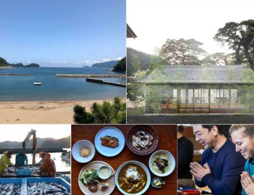 【地域おこし協力隊募集】かつて多くの観光客で栄えた漁村の新たな挑戦。