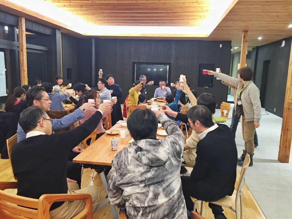 タノシモカフェ