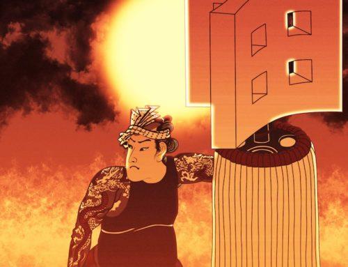 """江戸っ子は、なぜ""""宵越しのカネ""""を持たなくなったのか?〜災害で価値観をアップデートしてきた日本人〜"""