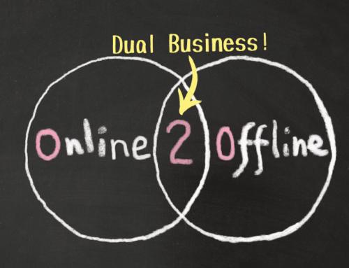 【特集】アフターコロナの地域戦略〜(5)リアルとオンラインで事業を「両立」させる3つのポイント〜