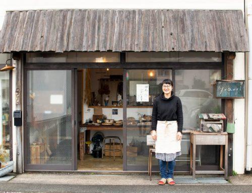 【ここいろ】山口県萩市。Uターン起業、愛されるパン屋さんに。 | yuQuri