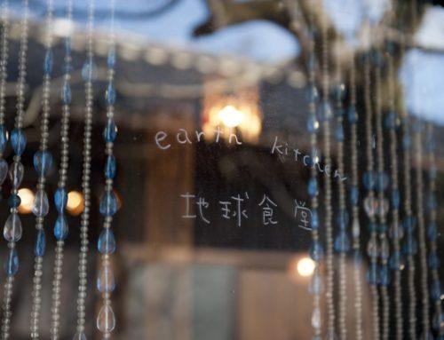 【ここいろ】山口県山口市。「脱力」で人気の野菜料理カフェ|earth kitchen 地球食堂