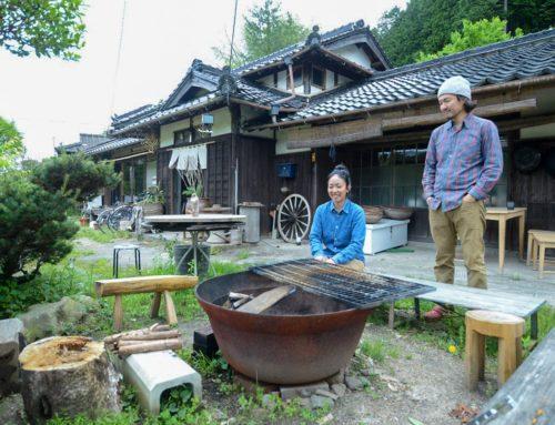 【ここいろ】山口県山口市。世界中の旅人が訪れる古民家|超民家やまね
